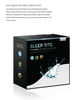 Malouf Sleep Tite Five 5ided® Mattress Protector