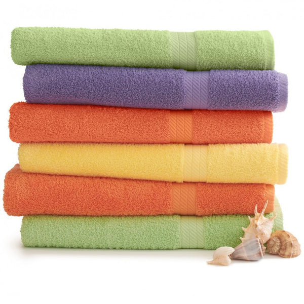 Martex Staybright Solid 12 Pool Towels