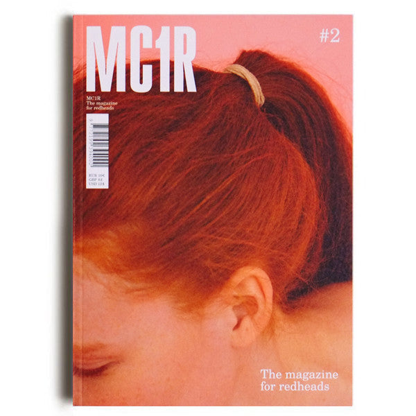MC1R Magazine #2 (Sold out)