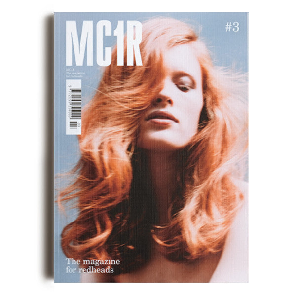 MC1R Magazine #3 (Free Worldwide Shipping)