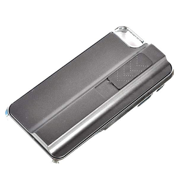 Exclusive Cigarette Lighter Mobile Cover for iPhone 6 with in-built Battery