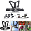 Adjustable Chest Strap for GoPro/SJCAM