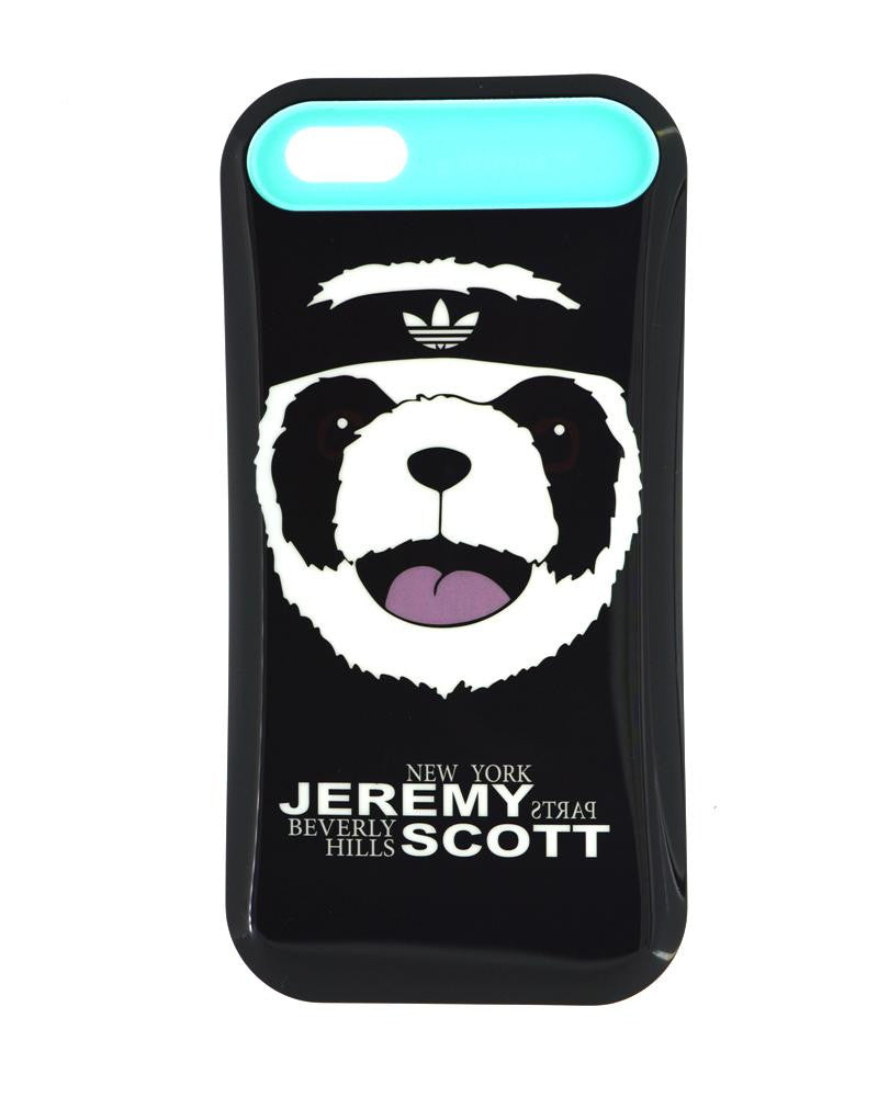 i-Glow Night Glow Jeremy Scott Mobile Cover For iPhone 5/5s