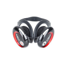 Deep Bass Wireless Bluetooth Headphones | Mobilegear in