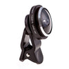Mobilegear 235 Degree Super Fisheye Mobile Camera Lens