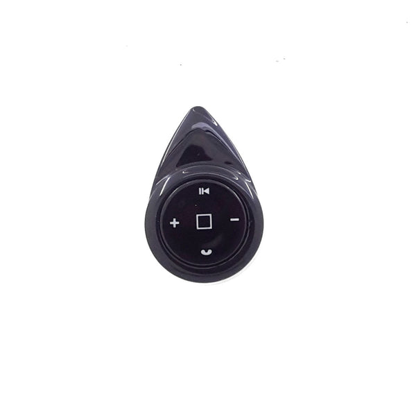 Smallest In-Ear Wireless Mini Stereo Bluetooth Earphone - Black