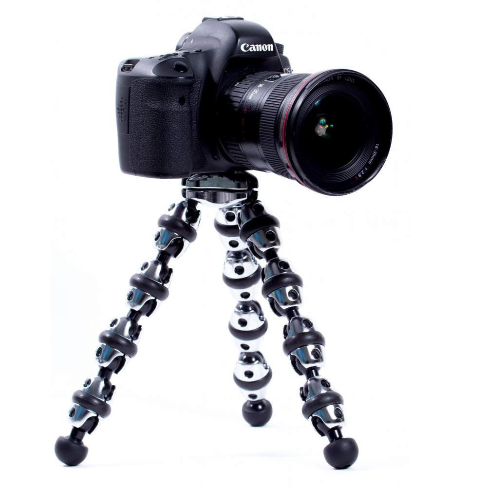 Transformer Series Tripod for Mobile & DSLR