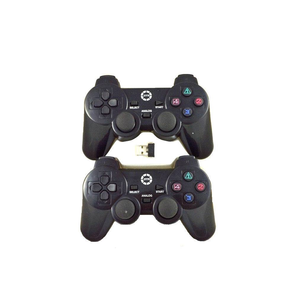 Bluetooth USB Gaming Double Player