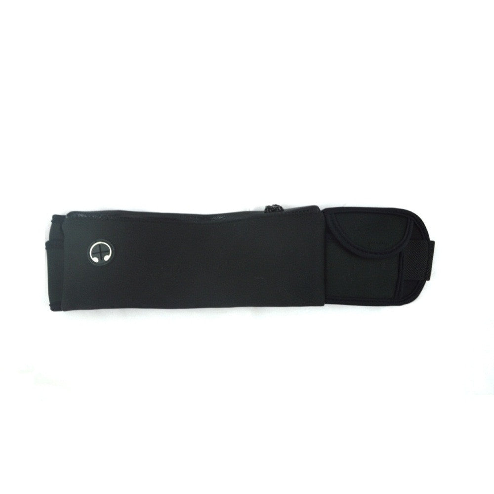 Universal Adjustable Joggers & Gym Lovers Rainproof Waist Belt for Mobiles iPod Keys & Others