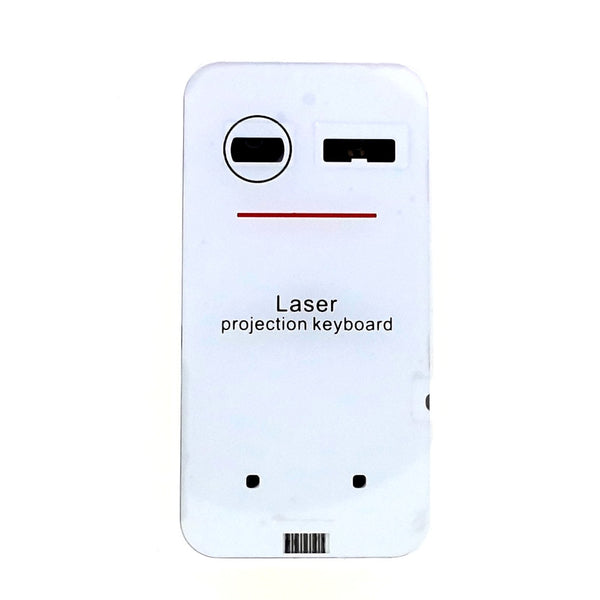 Mini Ultra-Portable Wireless Laser Virtual Bluetooth Keyboard For Android iOS & Windows