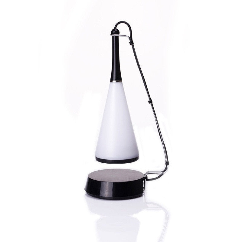 Multifunction Portable Touch Sensor Dimmable LED Desk Lamp
