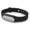 Smart Bluetooth Wristband Fitness Tracker, Sleep Monitor,Calorie Counter - Black