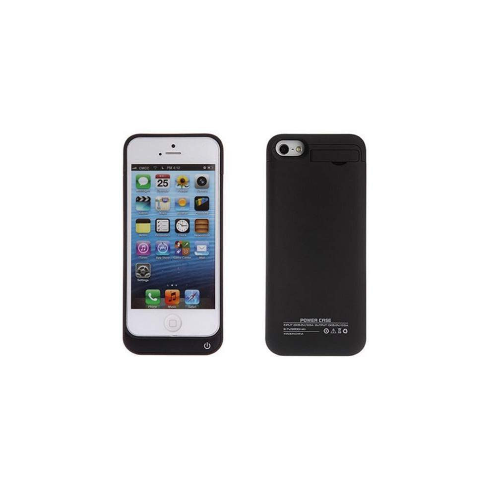 Exclusive Power Charging Mobile Case & Cover 4200 mAh for Apple iPhone 5/5S
