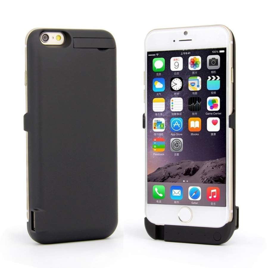 iPhone6 Plus Charge Case(10000mAh)