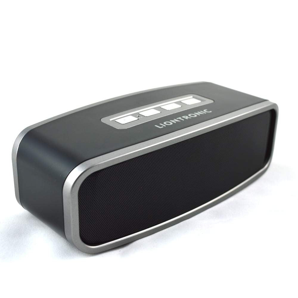Liontronic2060 Bluetooth Speaker with Dancing Light