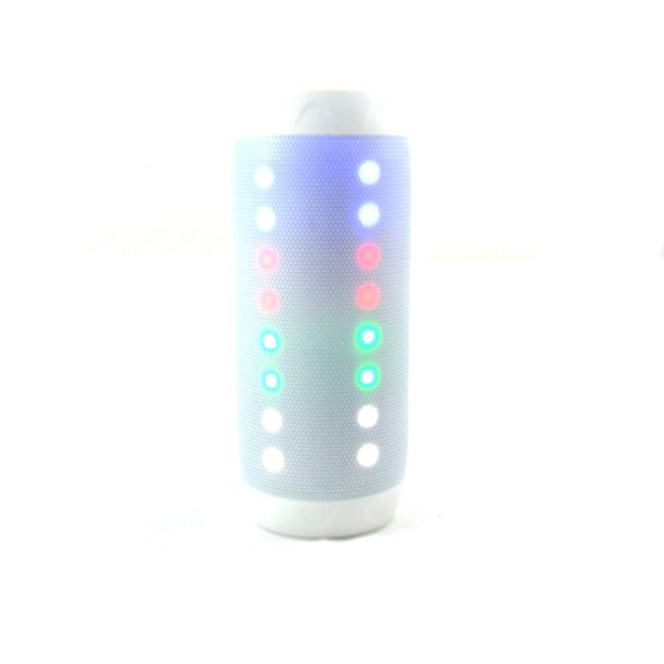 Q6 Magic Light Bluetooth Speaker Small