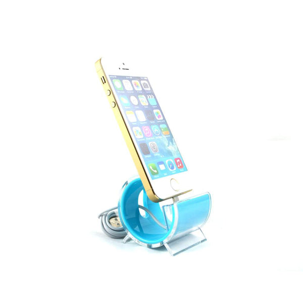 Stylish Dock and charger for iPhone5/5S/5C/iPod