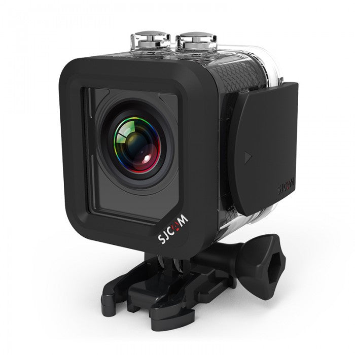 SJCAM M10 Mini 12MP WiFi Action Camera Cum Car Dash Cam | Mobilegear