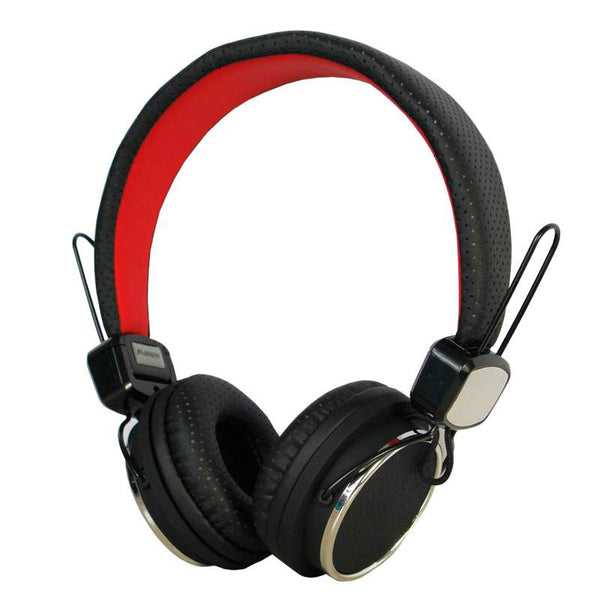 Kanen ip-850 Wired Headphone black