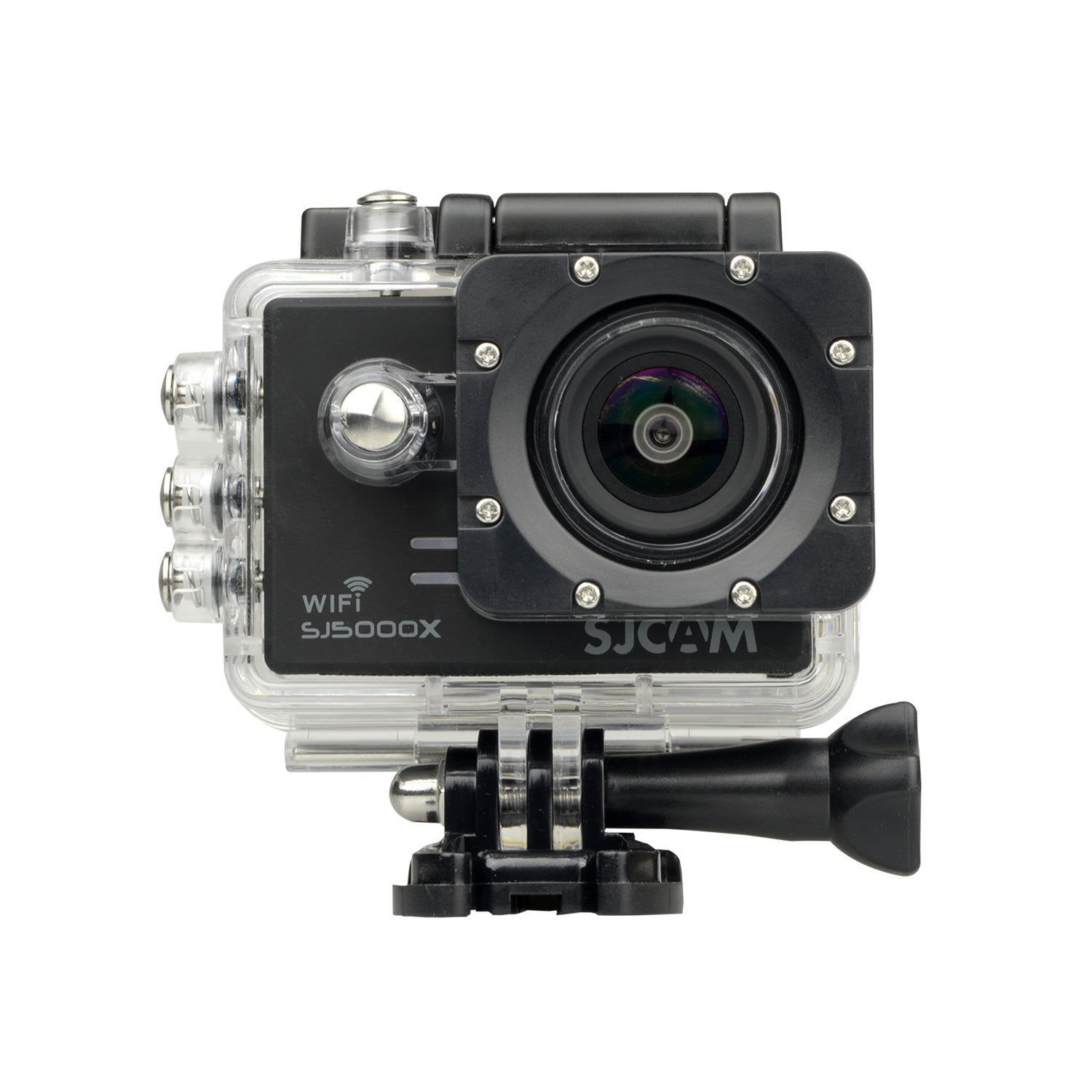 SJCAM SJ5000x Elite 4K WiFi Action Camera With Sony IMX078 |Mobilegear
