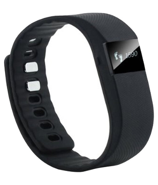 TW64 Smart Bluetooth Fitness Band for Smartphones | Mobilegear