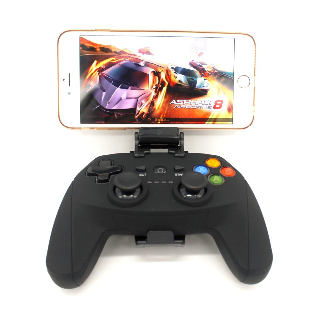 Mobile Gamepad Controller Mouse Joystick for PC, Android & iOS Gamers