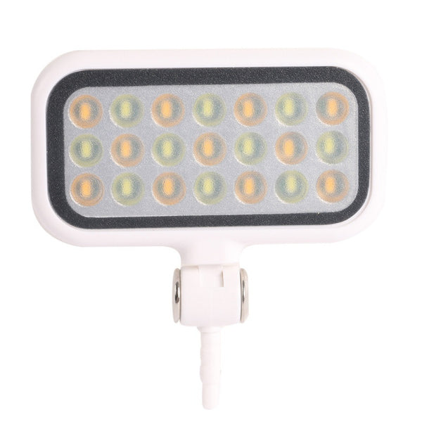 Universal Rechargeable LED Pocket Selfie Night Light & Spotlight