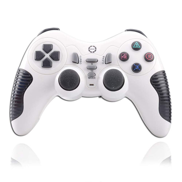 Wireless Bluetooth USB Gaming Single Player for Laptop & Computers