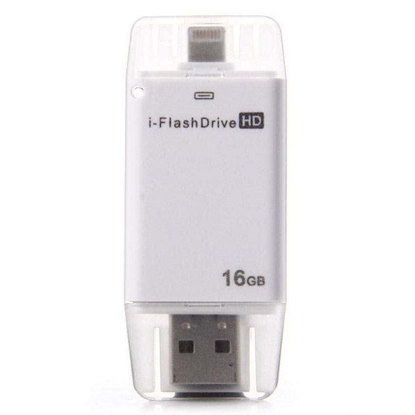 iFlash Device for iPhone 16GB