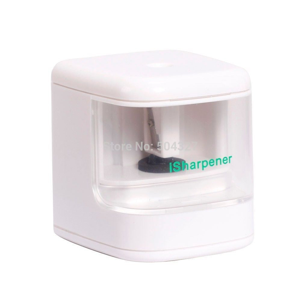 Auto driven USB Pencil Sharpener