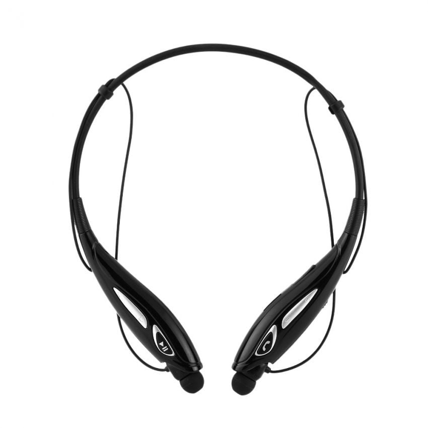 HBS-770 Wireless Bluetooth Headphone With TF Card