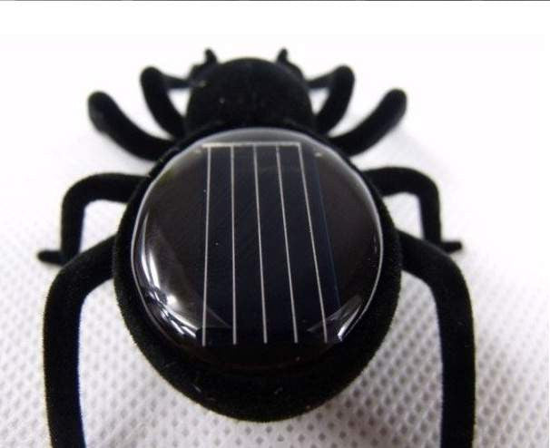 Funny play and learnSolar Cockroach Toy
