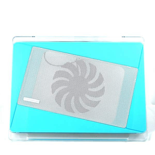 Attractive Colourful Laptop Cooling Pad