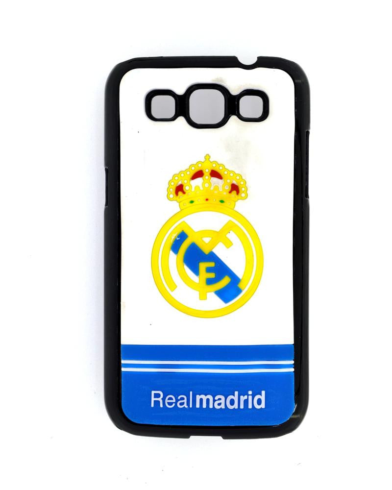 Real Madrid FC Design Mobile Cover for Samsung Galaxy Win i8552