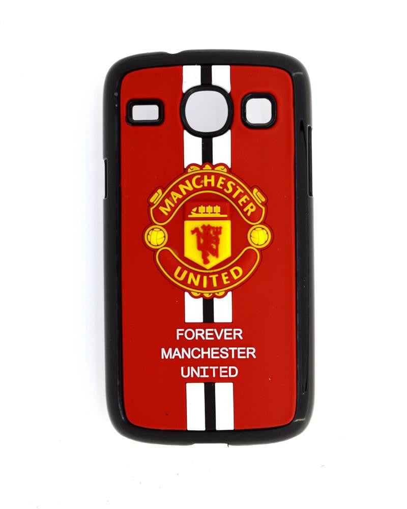 Manchester United FC Design Mobile Cover for Samsung Galaxy Core i8262