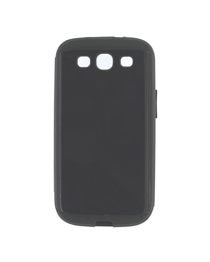 Mono Spigen Slim Armor Mobile Cover for Samsung Galaxy S3-BLACK
