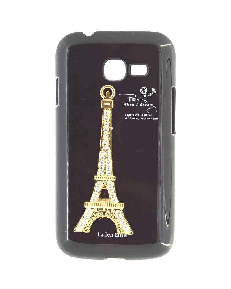 Eiffel Tower Mobile Cover for Samsung Galaxy Star Pro S7262