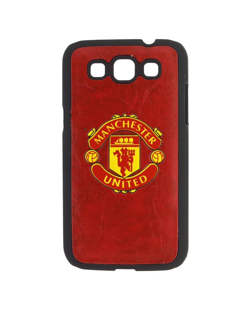 Manchester United FC Design Mobile Cover for Samsung Galaxy Win i8552