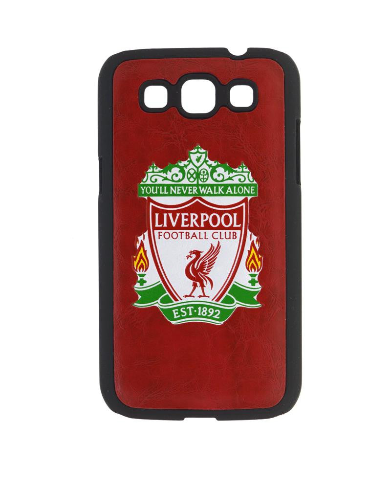 Liverpool FC Design Mobile Cover for Samsung Galaxy Win i8552