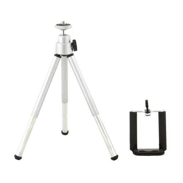 10 Inch Extendable Leg Tripod for Mobiles | Mobilegear