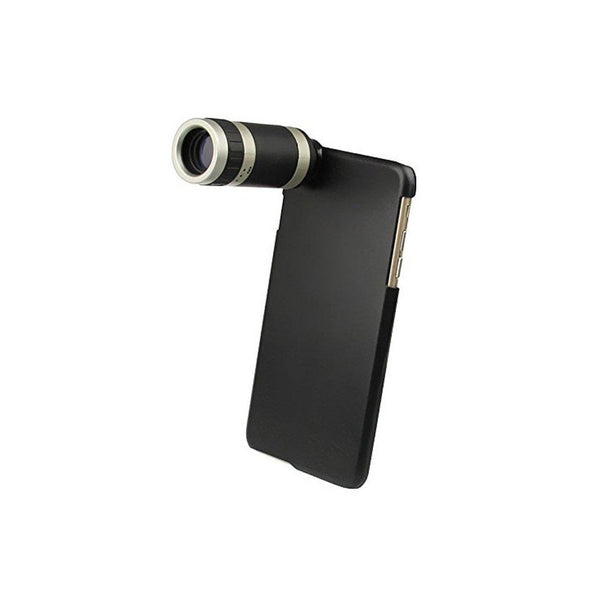 8X Zoom Telescope Mobile Camera Lens for Apple iPhone 6 | Mobilegear
