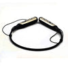 HBS-770 Wireless Neckband Noise Reducing Headset with Microphone