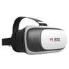 V R BOX 2.0 Virtual Reality Glasses With Adjustable Lens