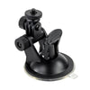 Car Suction Cup Mount for GoPro & SJCAM