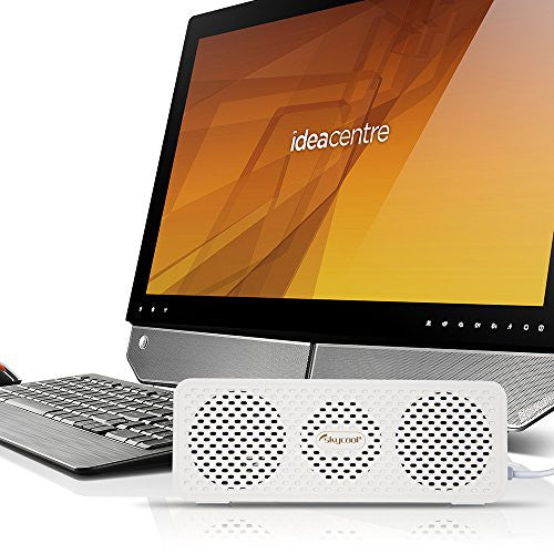 Smart Digital Sound USB Speaker For Notebook Laptop & PC | Mobilegear