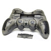 Mobilegear Dual Vibration Wireless Bluetooth USB Gamepad Player Joystick For PC PS2 PS3 & Android TV Box