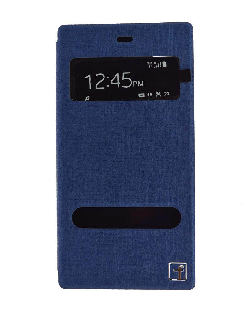S View Cover for Xiaomi Mi3 - BLUE