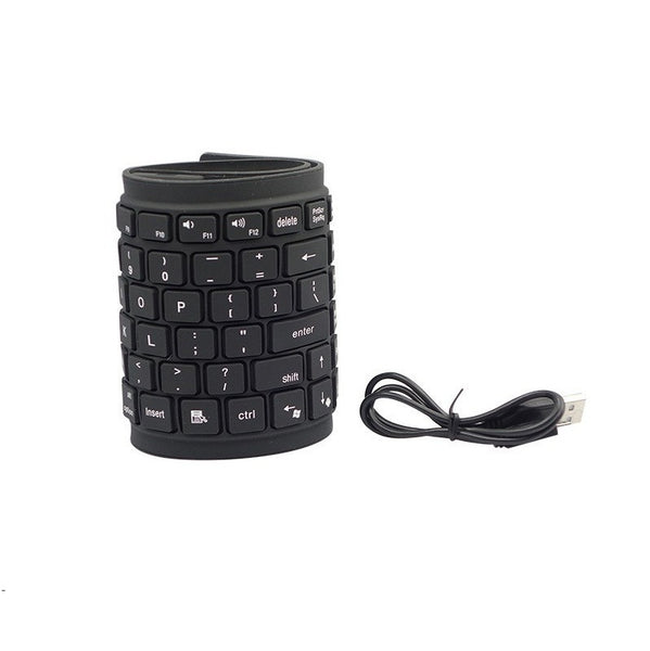 Wireless Keyboard for Android, iOS & Windows | Mobilegear.in