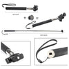 Expandable Selfie Stick for GoPro