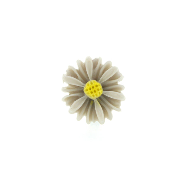 Sunflower Shaped Mobile Jewellery & Dust Plug